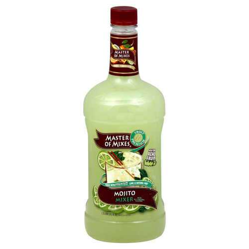 MASTER OF MIXES: Mix Mojito, 1.75 lt
