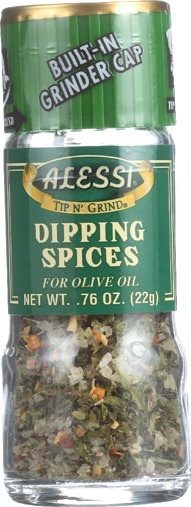 ALESSI: Dipping Spices for Olive Oil, 0.76 Oz
