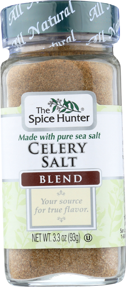 SPICE HUNTER: SALT CELERY (3.300 OZ)