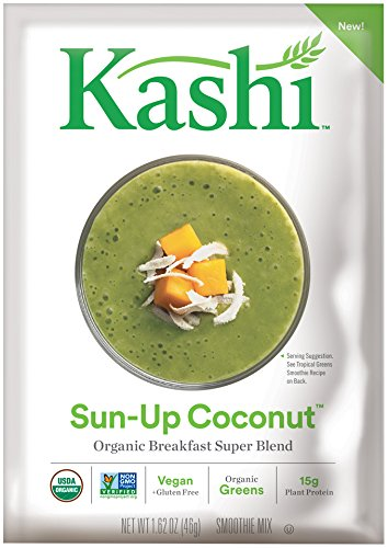 KASHI: Blend Super Breakfast Coconut, 1.62 oz