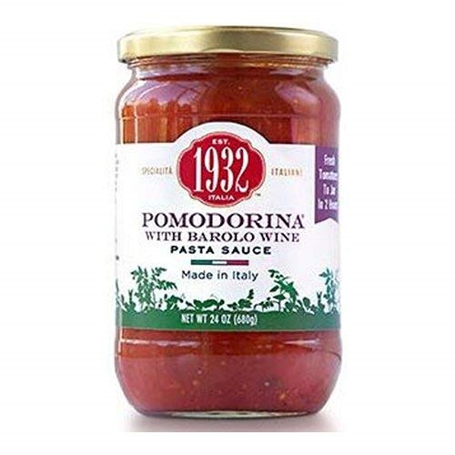 1932 BY MENU: Pomodorina with Barolo Wine Pasta Sauce, 24 oz