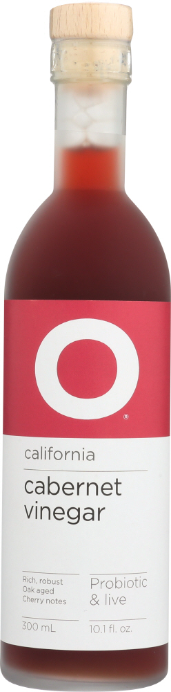 O: Vinegar Cabernet, 300 ml