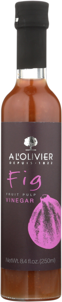 A LOLIVIER: Vinegar Fig, 8.4 fo