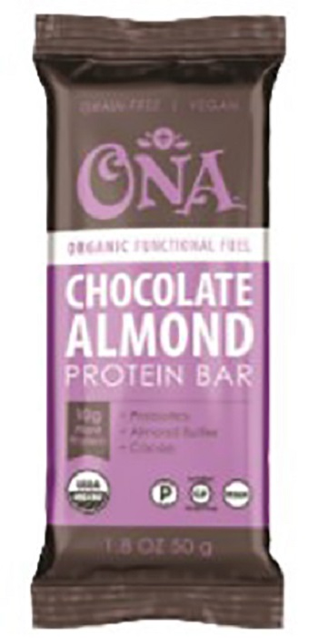 ONA: Bar Functional Fuel Chocolate, 1.8 oz