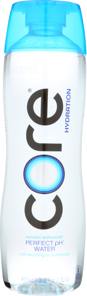 CORE HYDRATION: Perfect pH Water, 44 oz