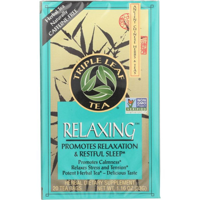 Relaxing herbal tea is an excellent product for new-age dropshipping