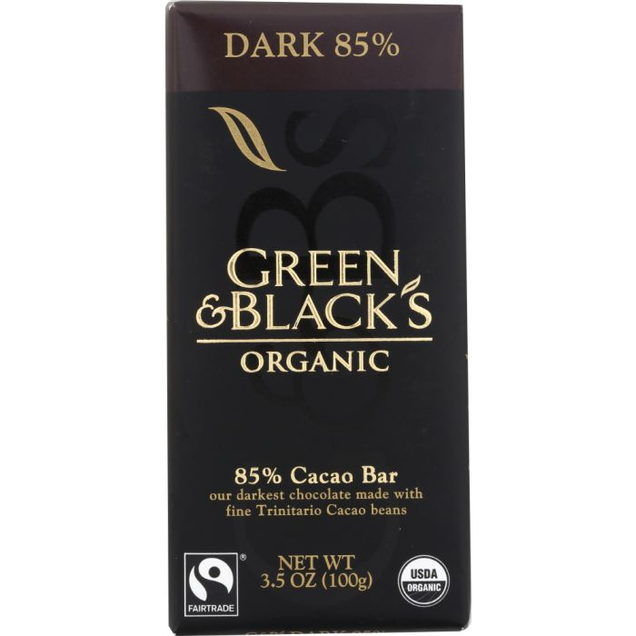 Make sure you have Green & Black Organic Chocolate in your dropshipping store this Mother's Day.