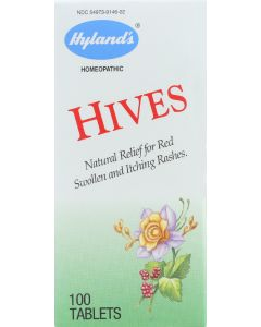 Hyland's Hives, 100 Tablets