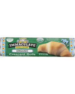 Immaculate Baking Crescent Rolls, 8 Oz