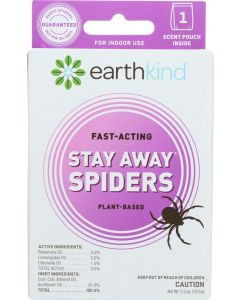 STAY AWAY: Spider Repellent, 2.5 oz