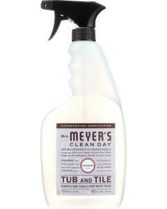 MRS MEYERS CLEAN DAY: Cleaner Tub and Tile Lavender, 33 oz