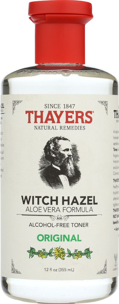 THAYERS offers a wide variety of beauty products to dropship