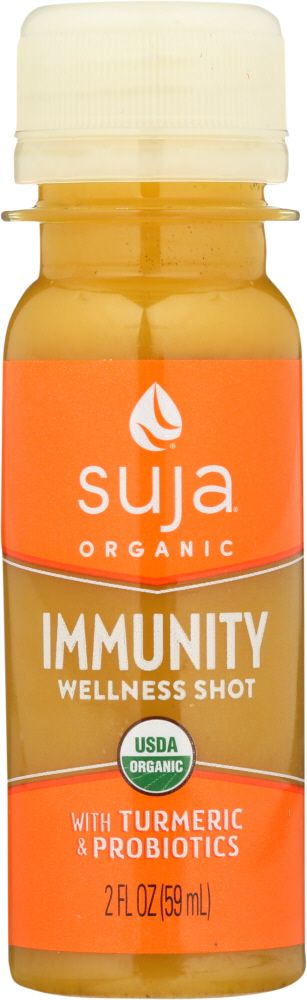 SUJA: Immunity Wellness Shot, 2 oz